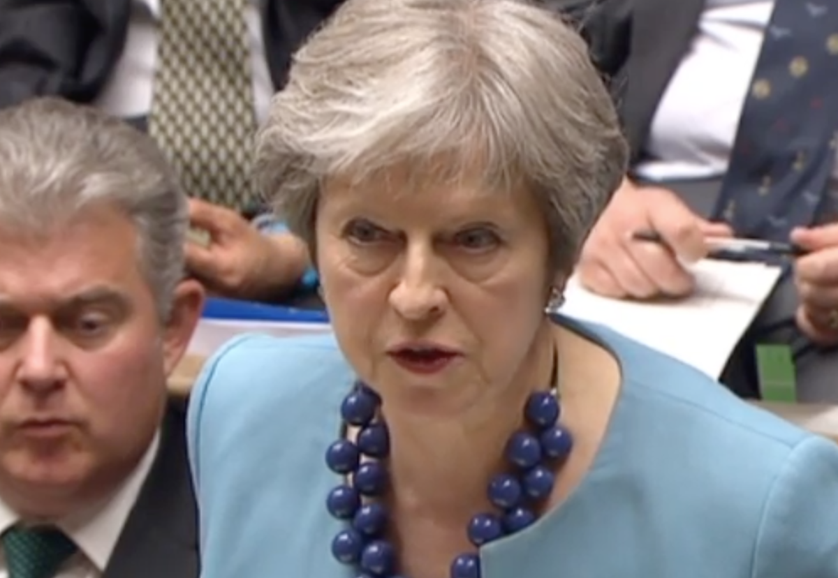 Prime Minister commits to funding cladding replacement on tower blocks over 18m with dangerous cladding