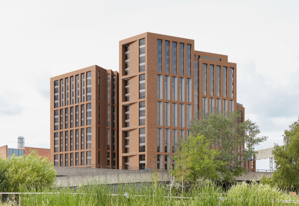Student scheme planned for Whitefriars Lane scheme in Coventry