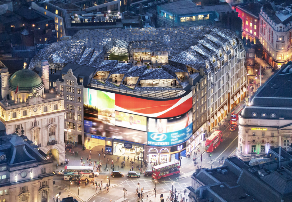 Work to start on £250m Piccadilly Lights development next month