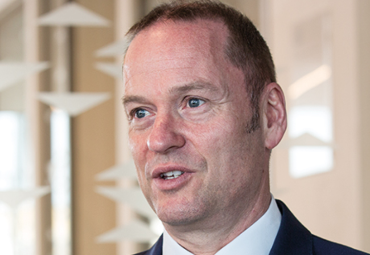 Tim Roberts, Boot CEO, says the firms is well placed to cope with Covid disruption this year
