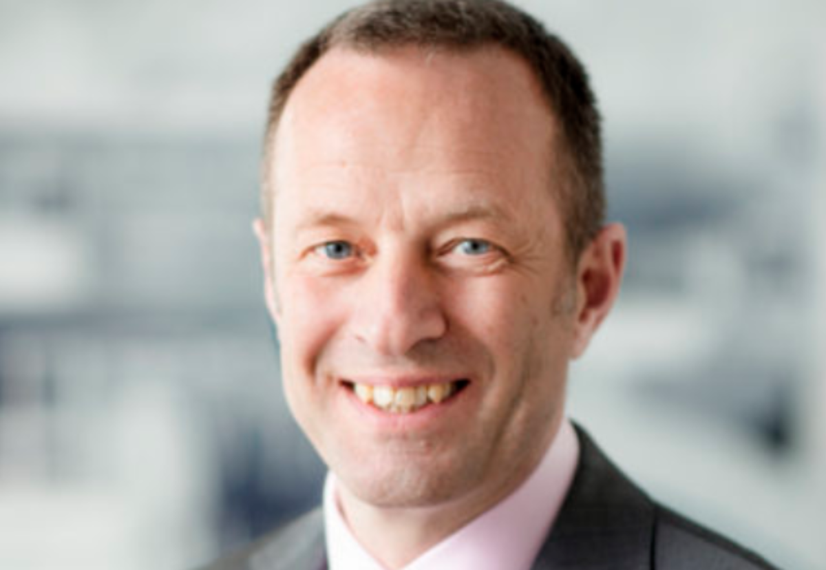 Rennie Chadwick bows out after seven years at Osborne