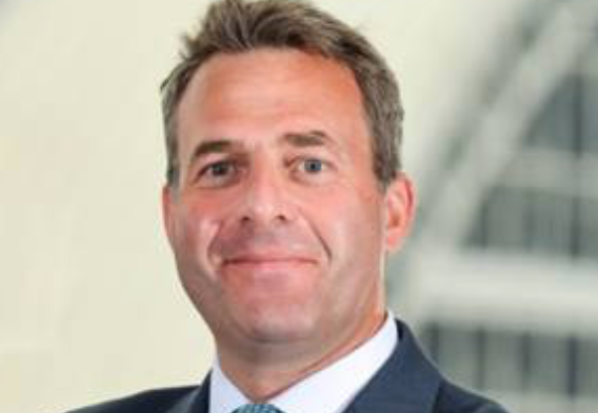 Marsh becomes Costain's first CDO