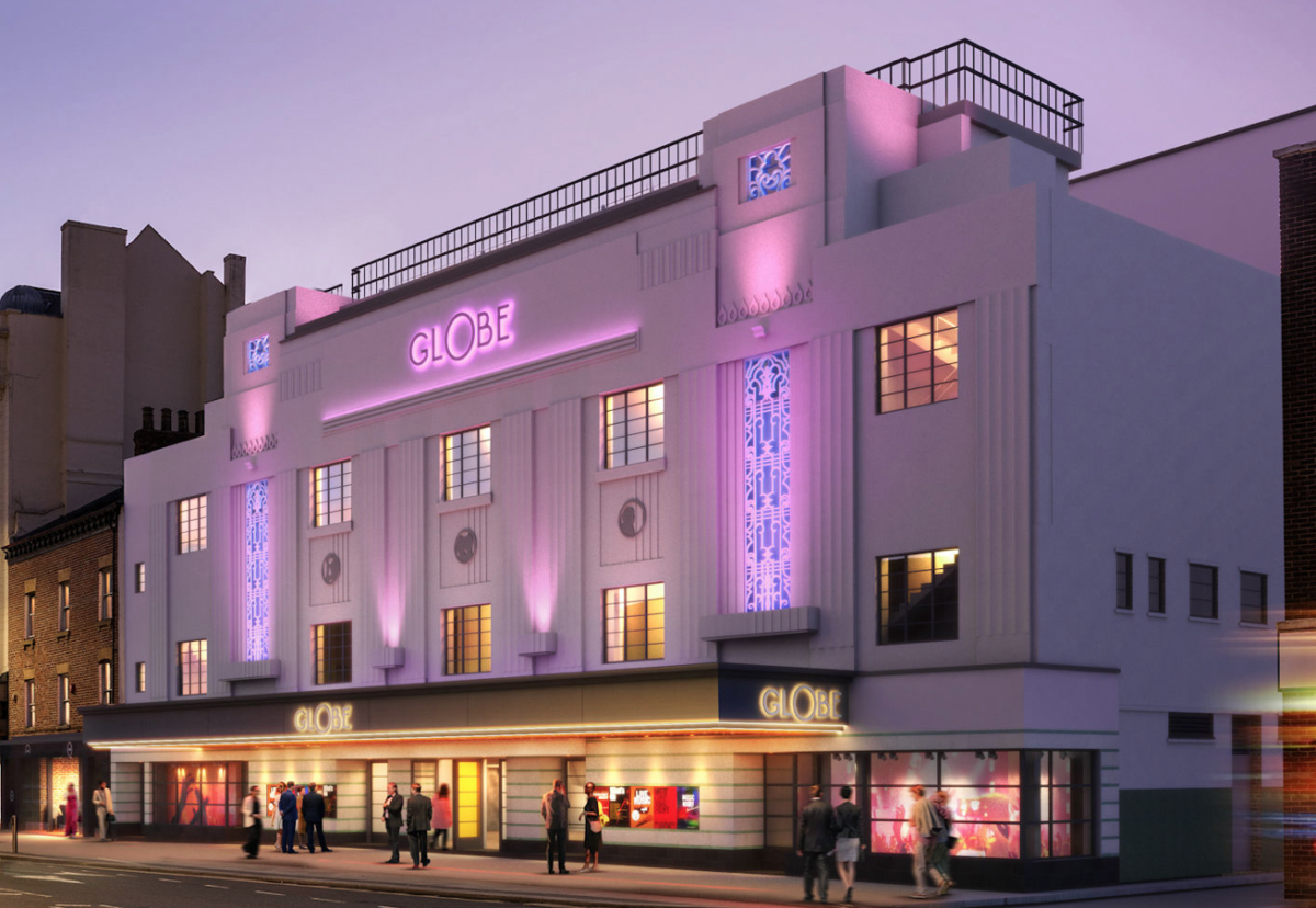 Willmott Dixon will preserve landmark Art Deco heritage