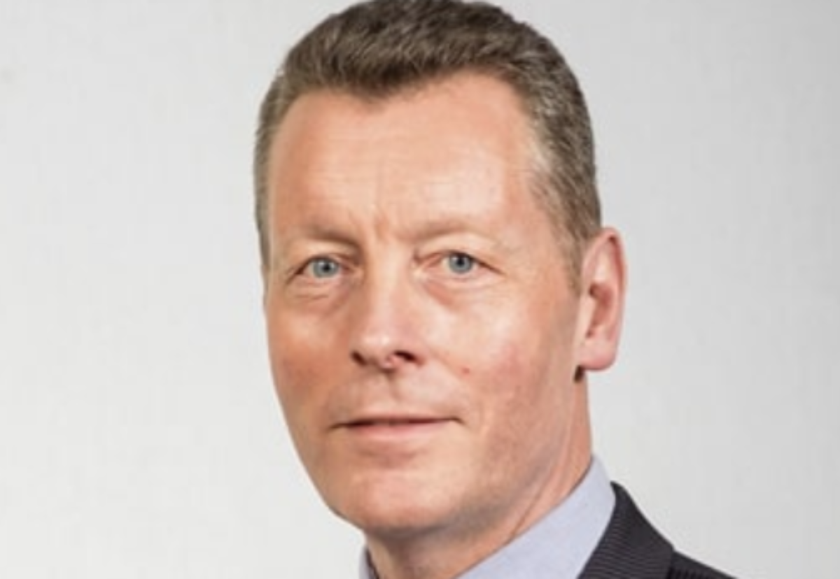 McGilvray is new Managing Director Facilities Management, Defence and Justice