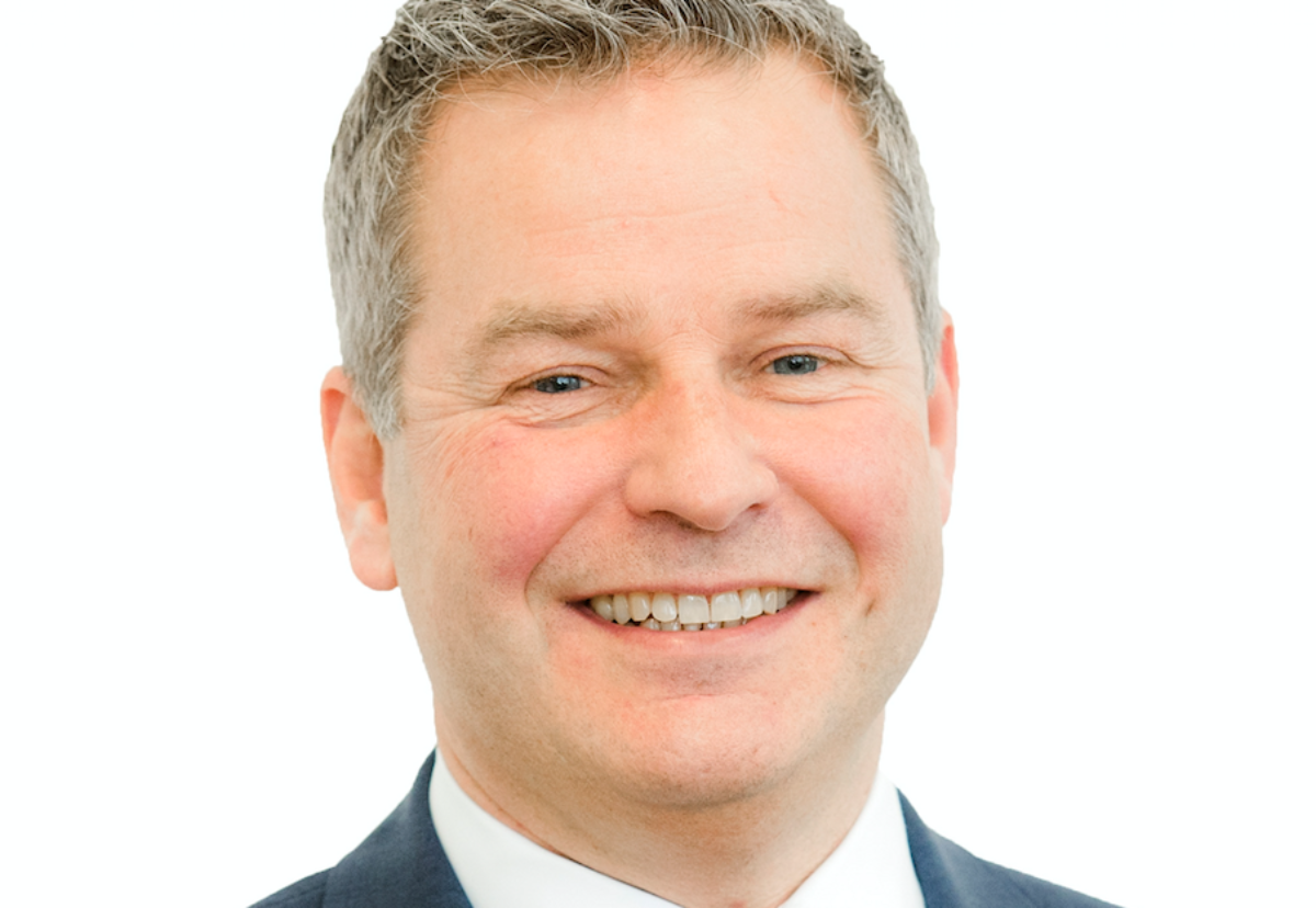 Matthew Biddle joins after 18 years at Berkeley Group