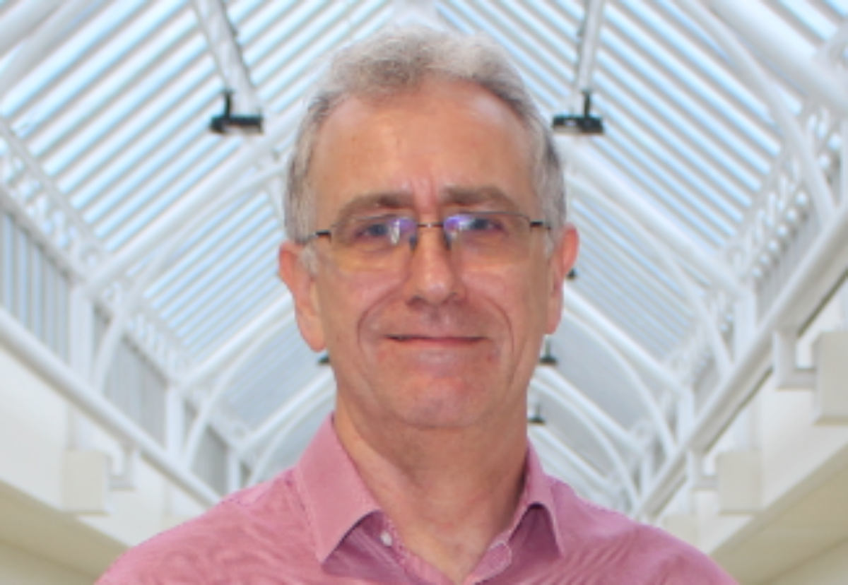 Mark Lockwood has worked with BAM since 1994