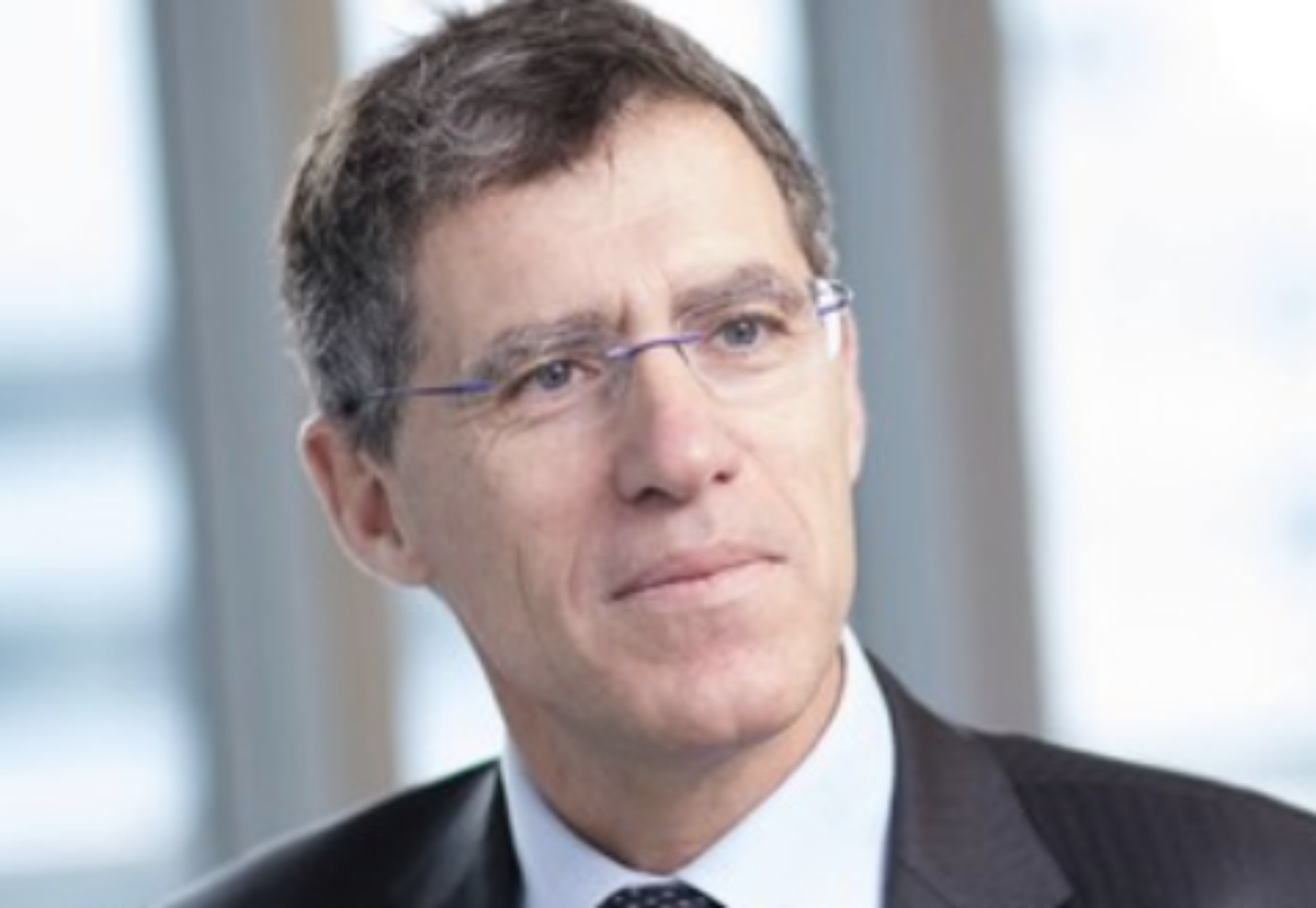 New Vinci UK chief executive Jerome Stubler says Vinci is now on a secure footing