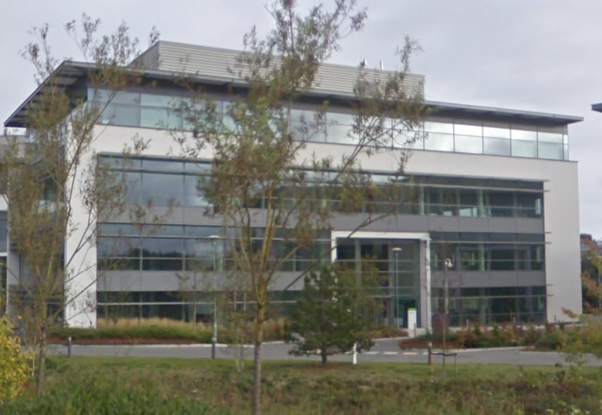 Kier is closing its Theale office this week