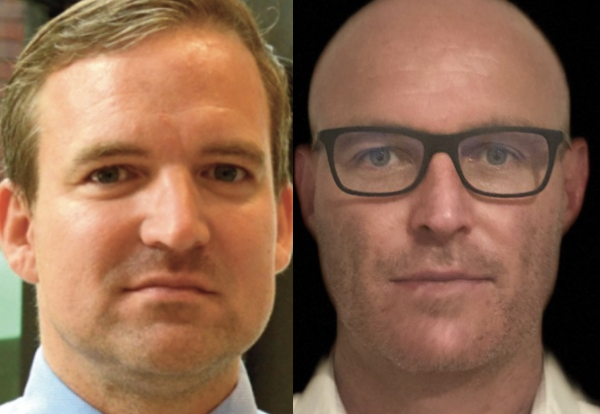 MD Byrne Bros, Alastair Smyth; MD of Ellmer, Trevor Dillion