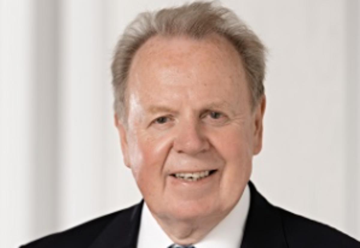 Frank Nelson appointed chairman designate of Van Elle