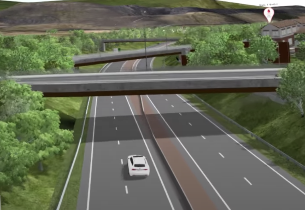 Work to start before the end of the year on three-and-a-half-year long dualling project