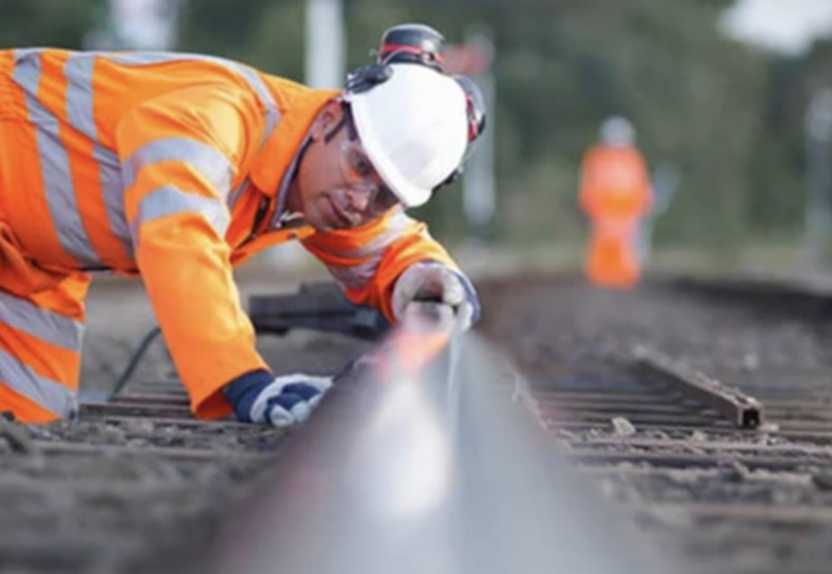 Rail supply chain called to innovate more