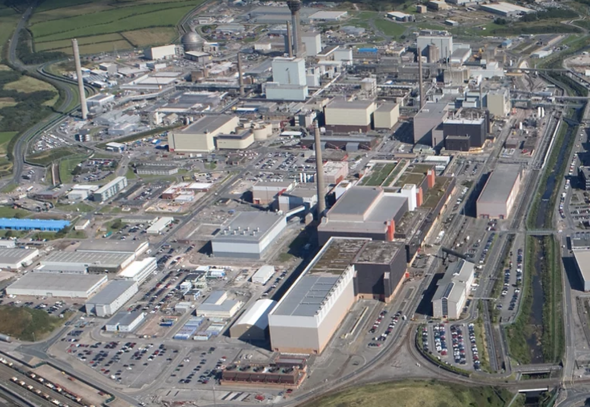 Recast OSW framework will deliver core construction and asset care services at Sellafield
