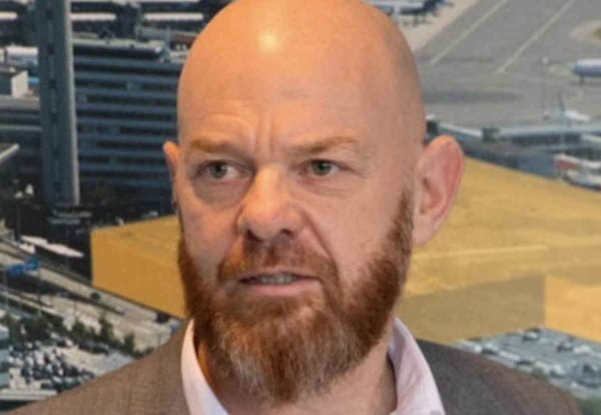Aecom boss quits to head Atkins operations - Construction Enquirer