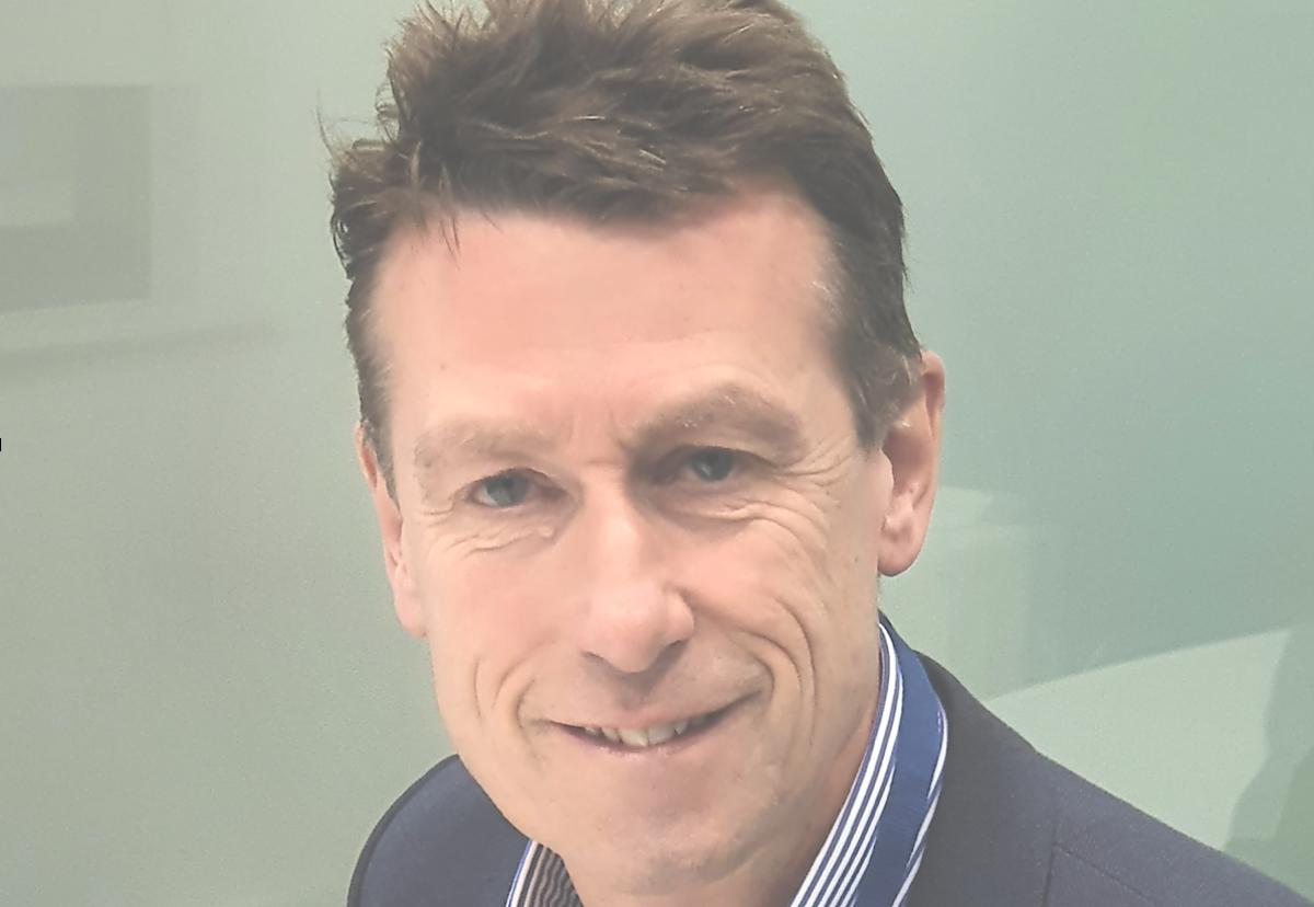 Tim Carpenter to lead expansion as Durkan Group new business director