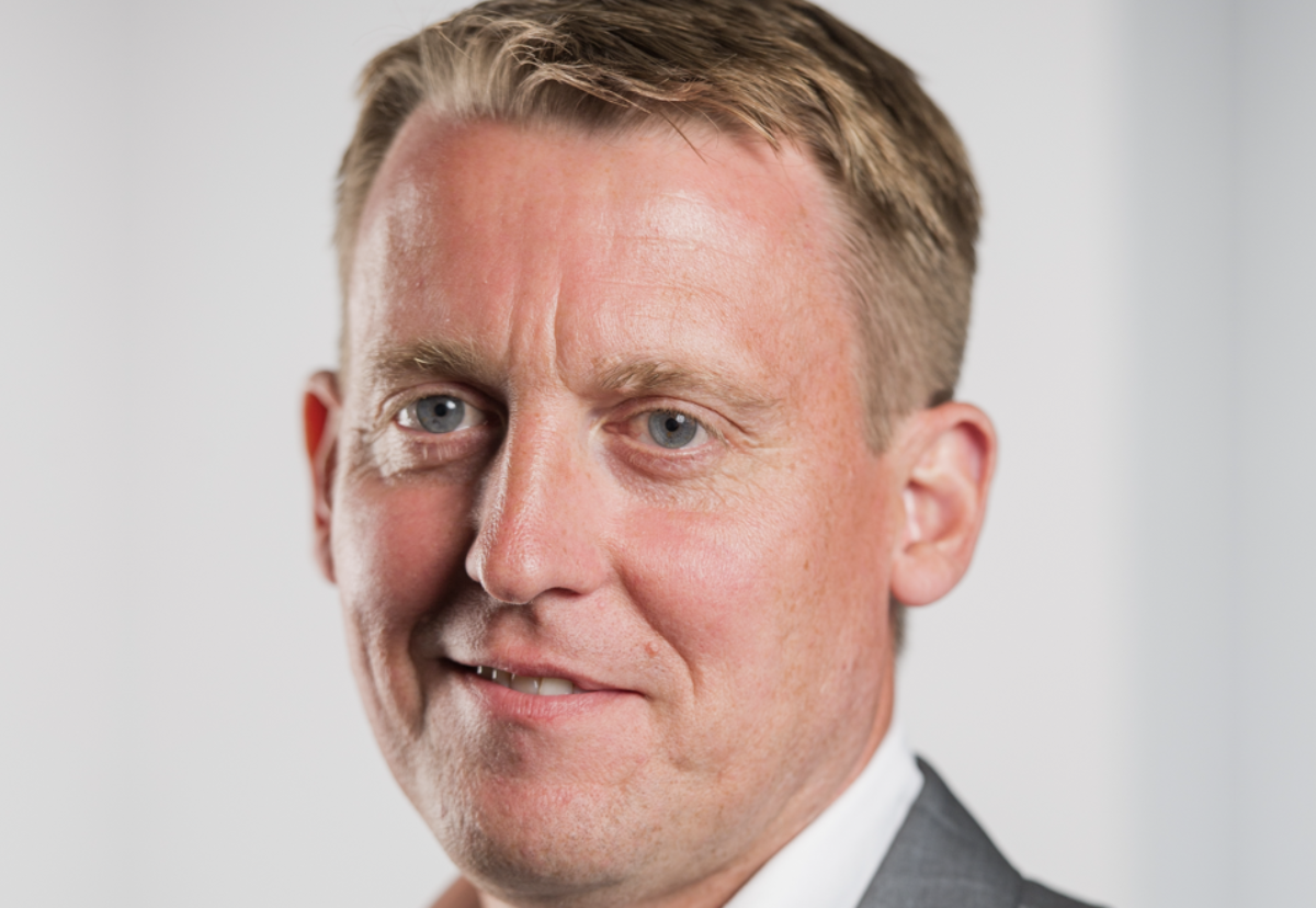 Andy Denman has worked with Ringway Jacobs, Skanska, Atkins and Carillion over his 25-year highways career