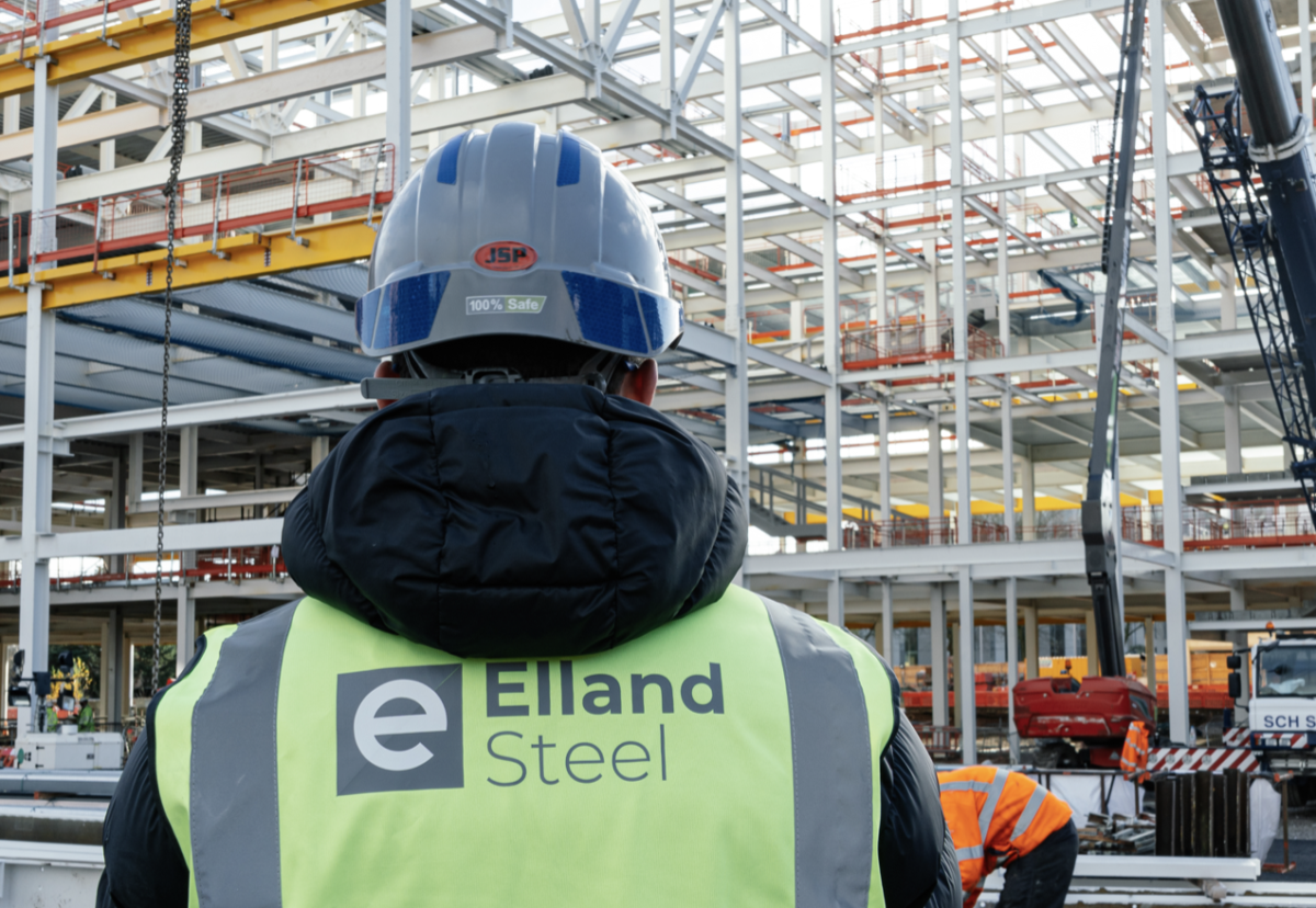 Elland staff set to benefit from contractor's future success
