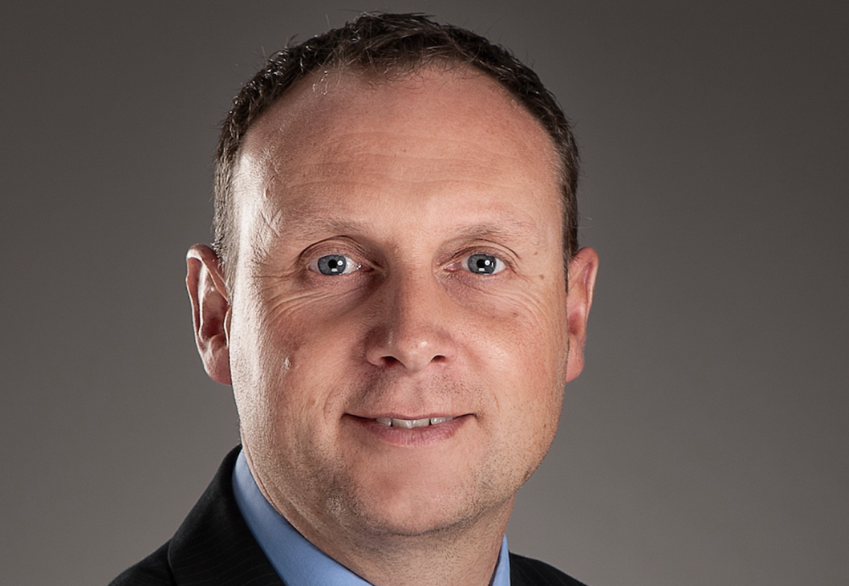 Dalby back is operations manager for West Midlands business