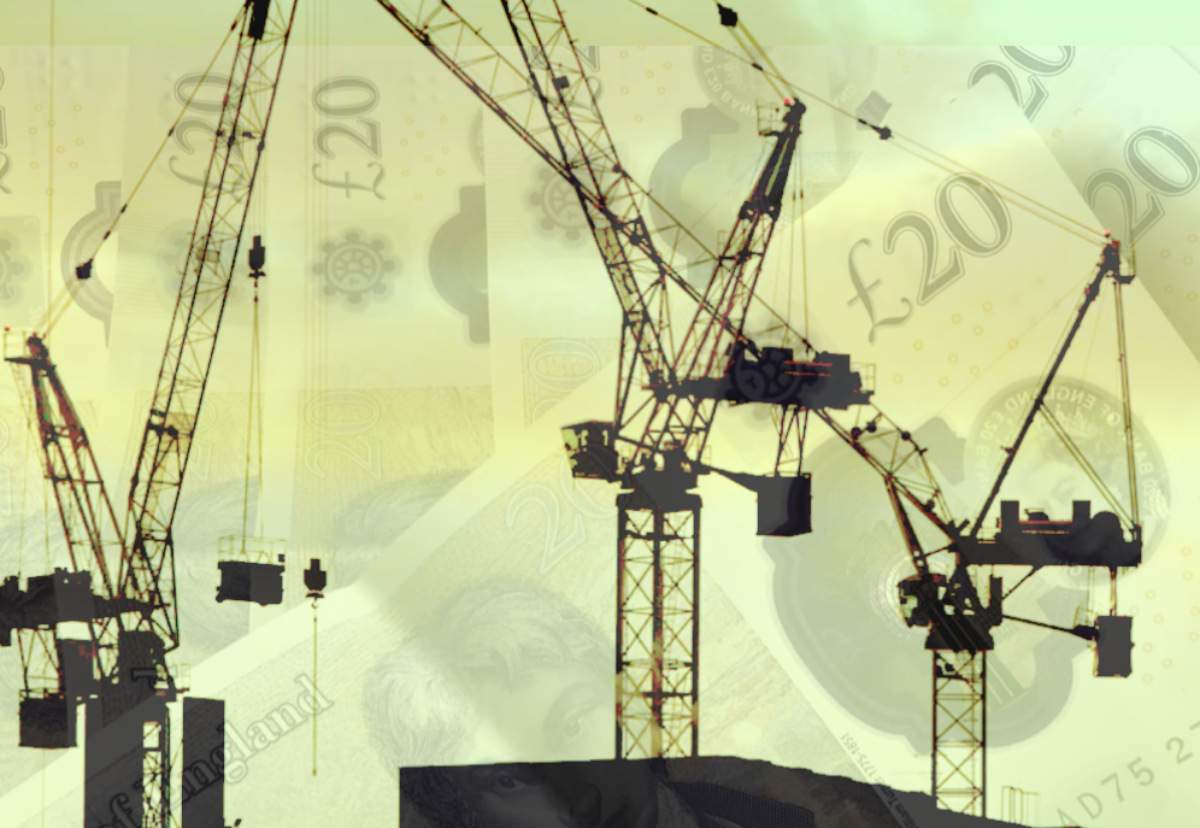 Contractors warned of sustained cost inflation ahead