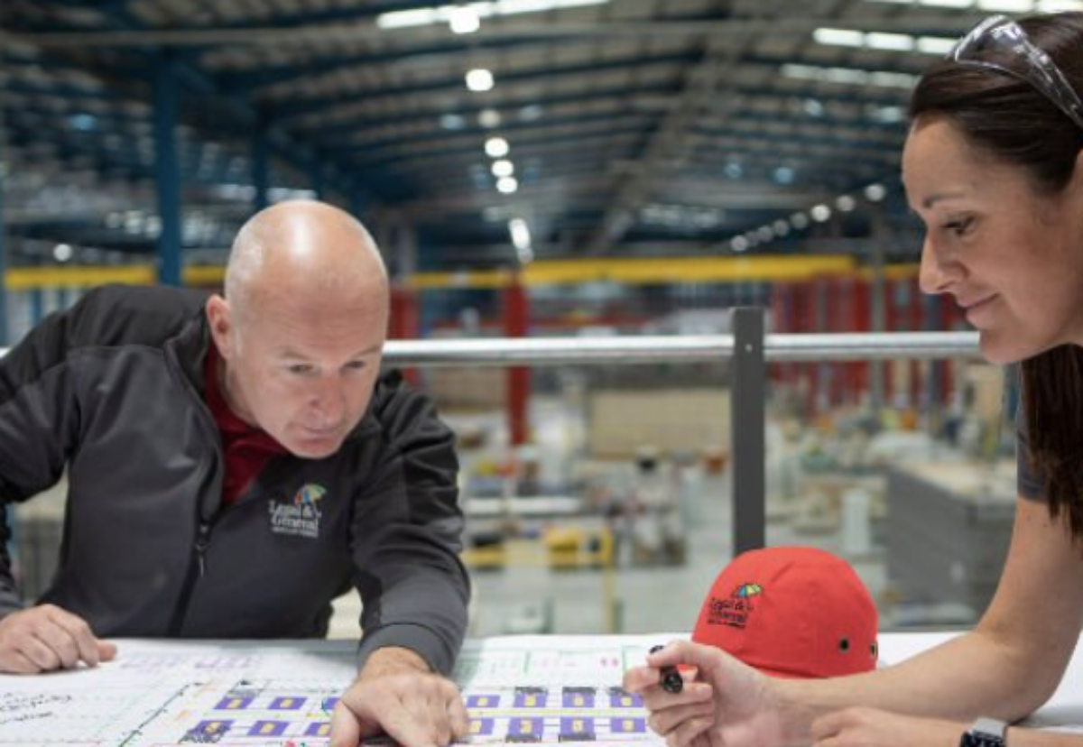 Recruitment drive to start for swelling factory orders