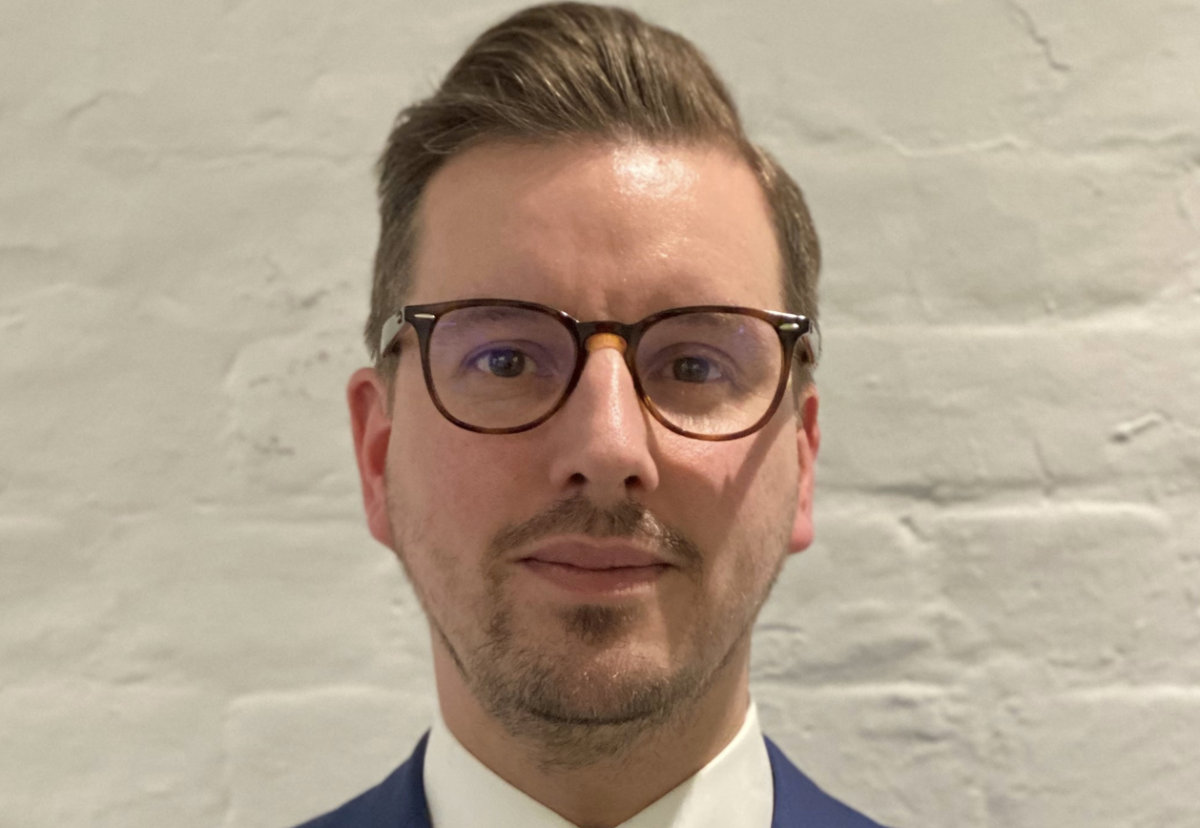 Matthew Towner spent over six years at SES Building Services, most latterly as operations director for London