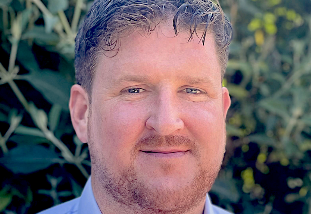 David Lally Barhale's new operations director