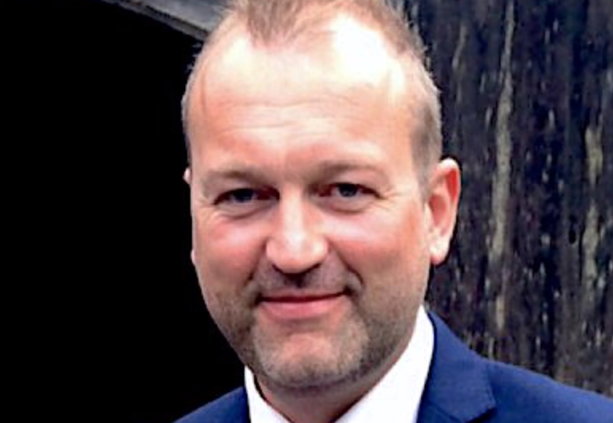 Steve Cresswell takes COO role at growing Thakeham Group