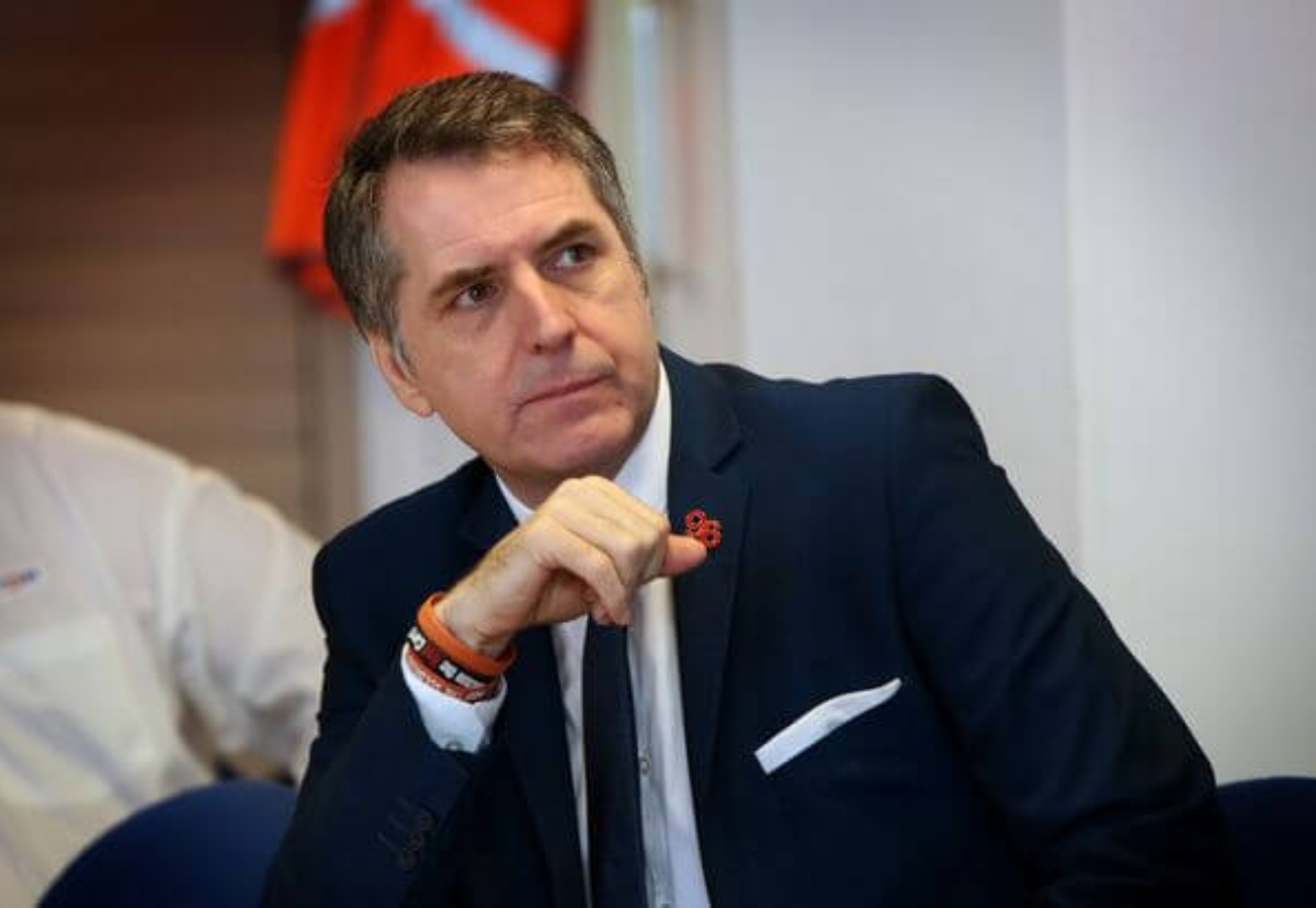 Steve Rotheram, Metro Mayor of the Liverpool City Region has launched the ambitious plan
