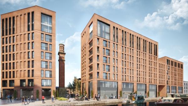 BAM confirms £192m Elstree Sky Studio job
