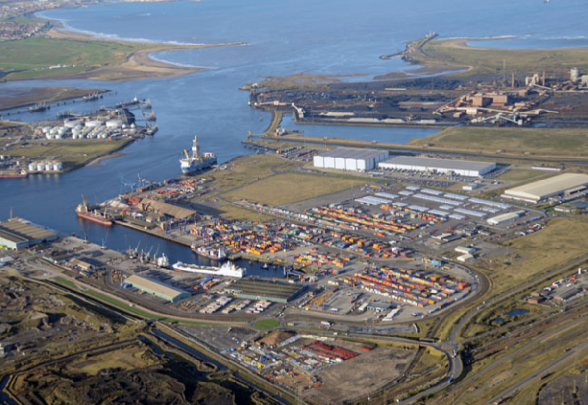 Teesside freeport alone could create18,000 jobs over the next five years and increase inward investment by £1.4bn.