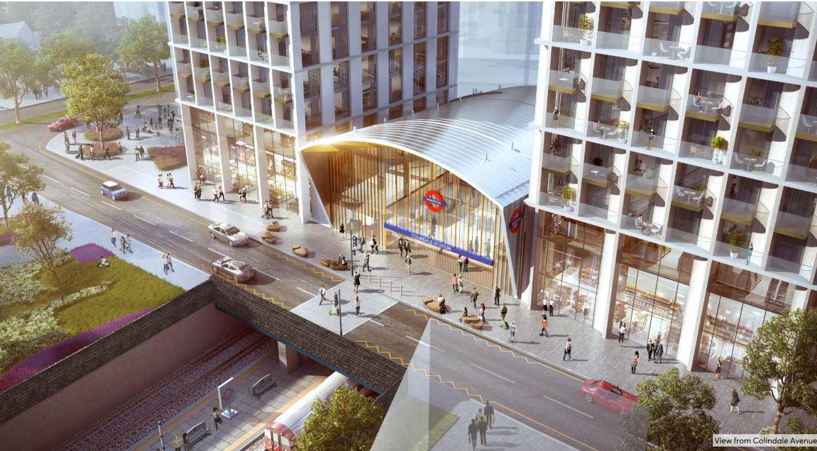 Healthcare developer raises £300m to build GP centres
