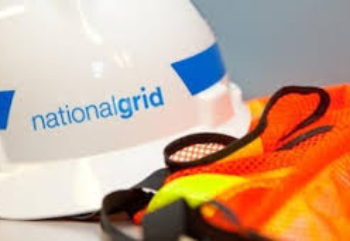 National Grid buys big electricity firm and plots gas transmission exit
