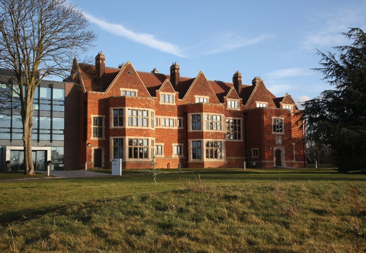 Kier has been based at Tempsford Hall in Sandy for over 50 years