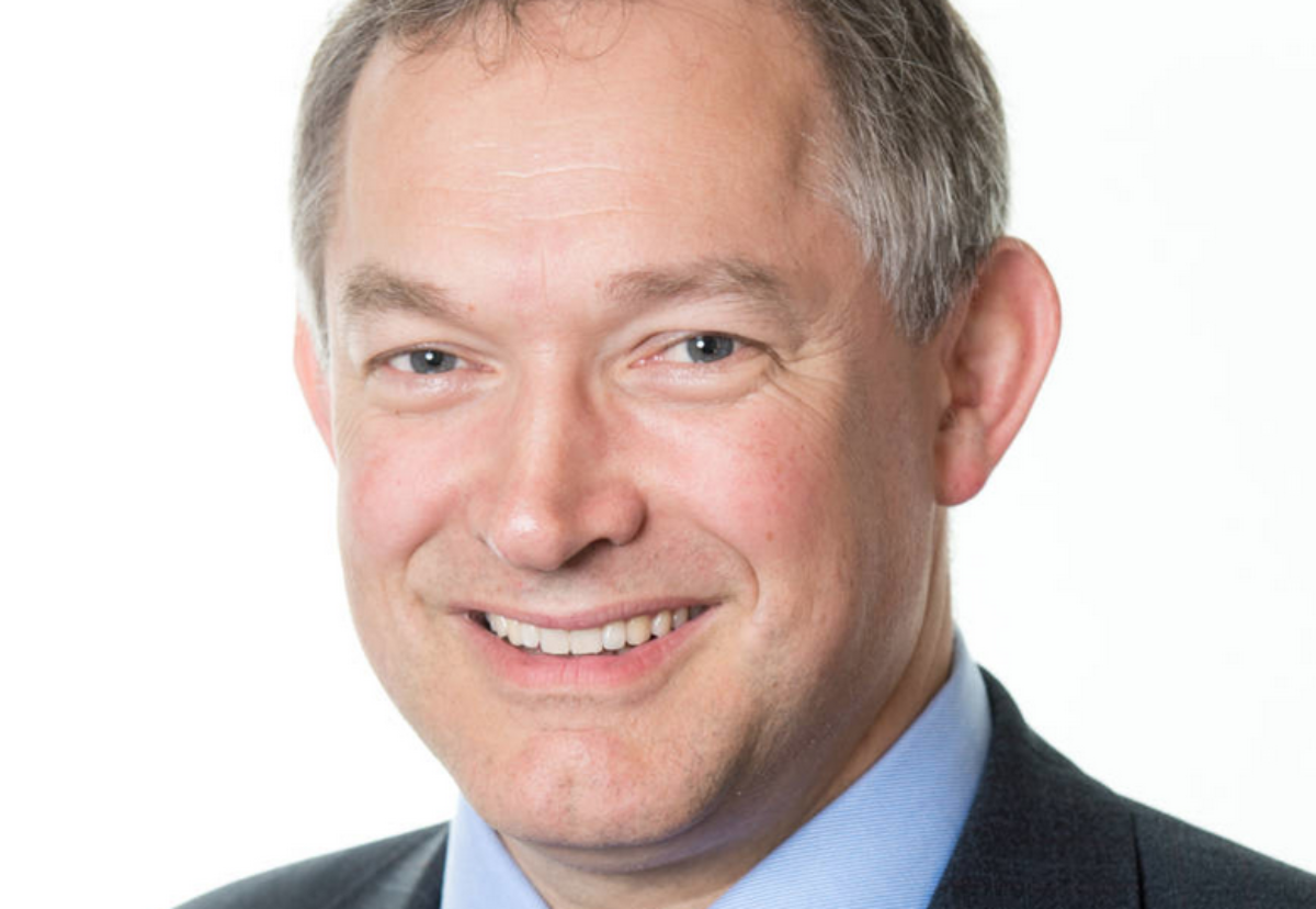 Stepnell joint managing director Mark Wakeford will chair the new group