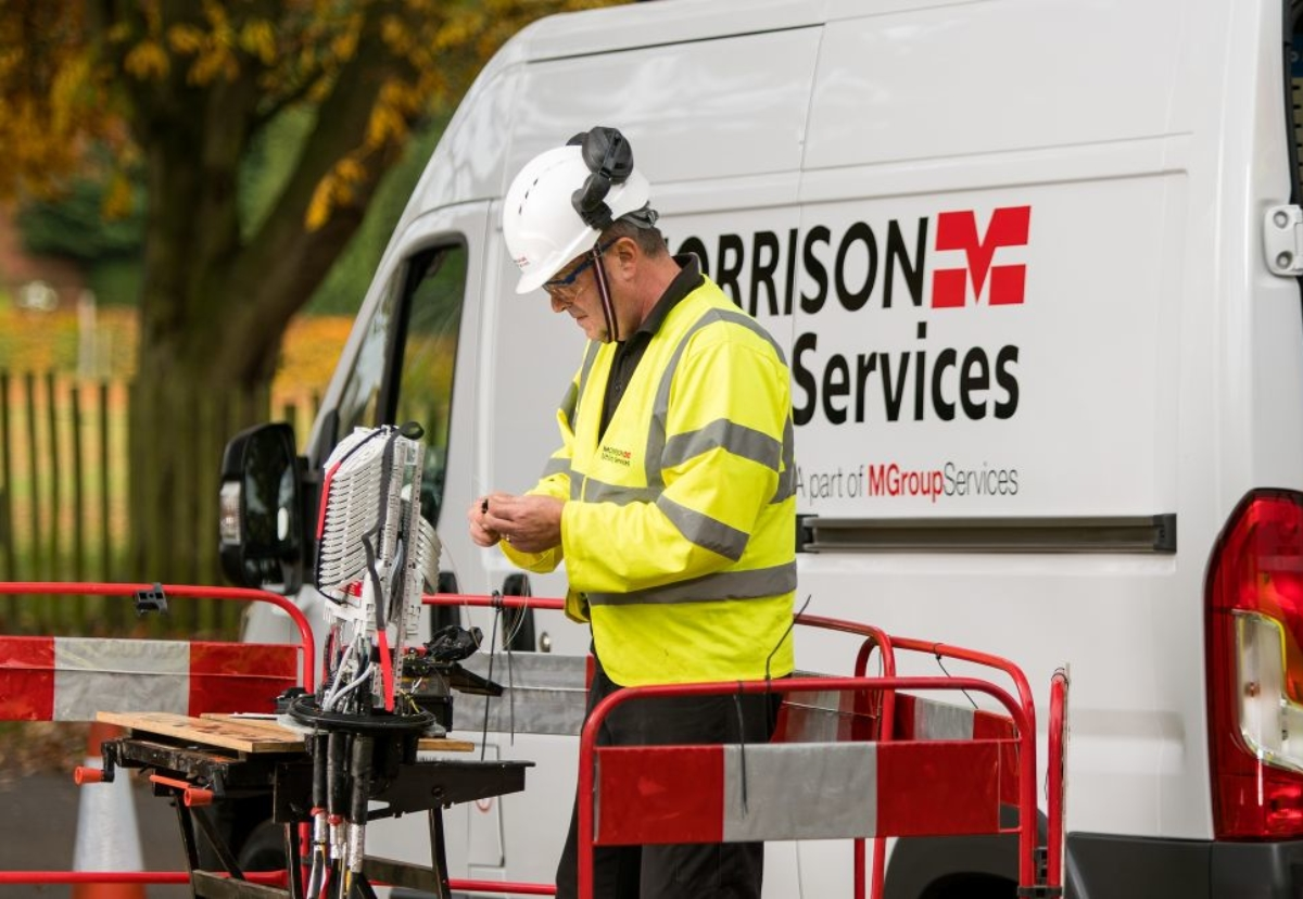 M Group Services owner reports £40m underlying profit - Construction Enquirer