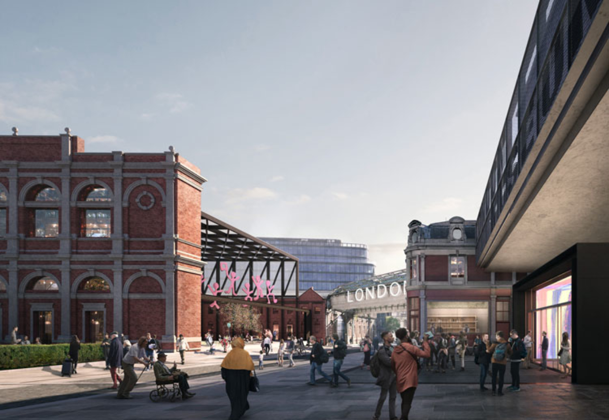 Muesum of London is relocating to Smithfield Market