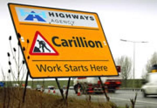 Kier saves 200 Carillion staff jobs to complete JVs