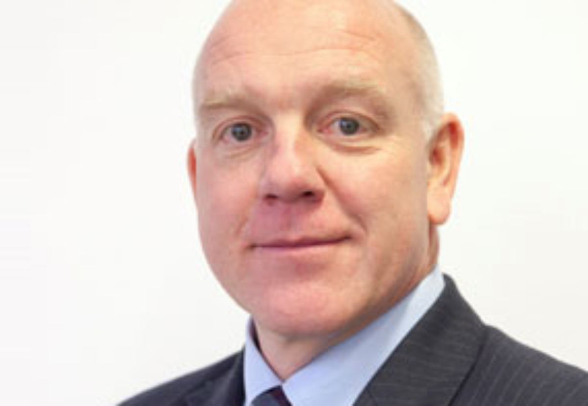 Paul Hamer pledges to continue to improve subcontractor payment terms now at 35 days