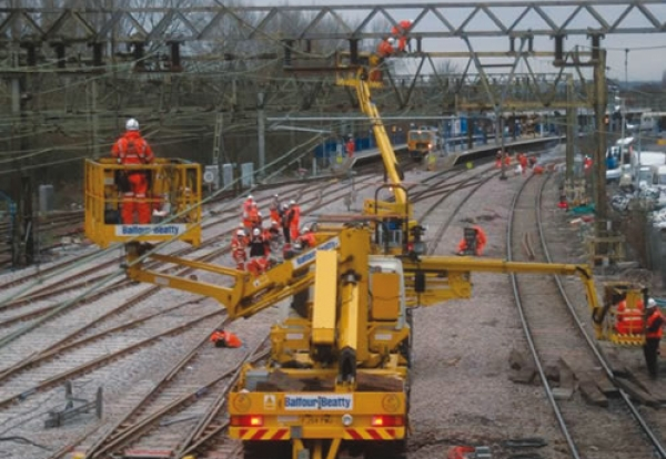 Industry claim it can halve the cost of some project with a planned programme of works