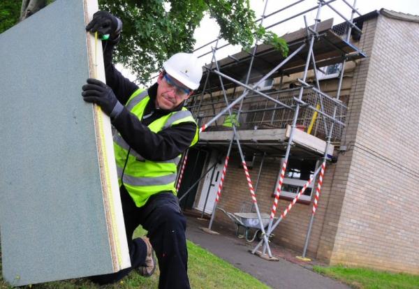 £1bn allocated to slash public building emissions – full list