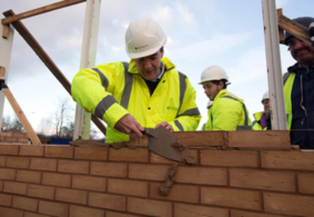 Brick shortages are worsening as supply continues to outstrip production