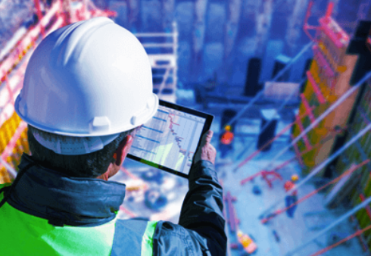 Construction companies demand more real-time data